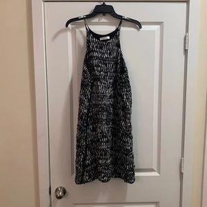 EUC- Drew sleeveless dress sz large (10)
